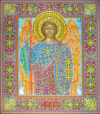 Икона Архангела Михаила