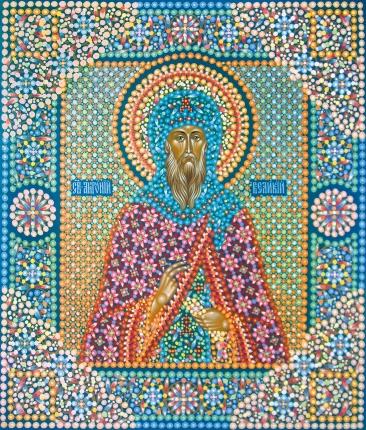иконы покровители: