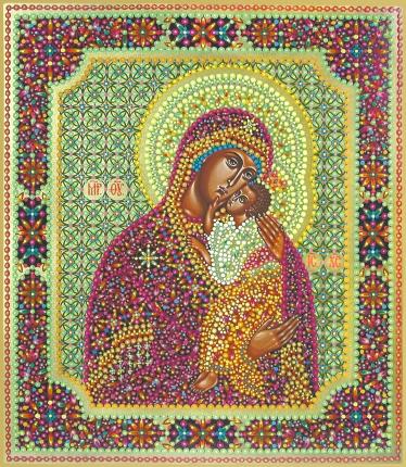 икона ярославская: