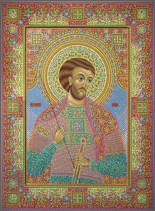 иконы святых мучеников: