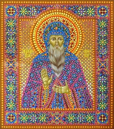 икона святого олега: