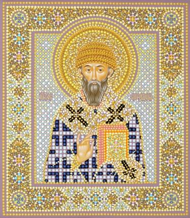 икона святитель спиридон: