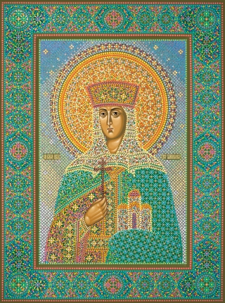 Молитва святая тамара