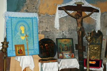 Иконы и молитвы помогающие забеременеть и при беременности
